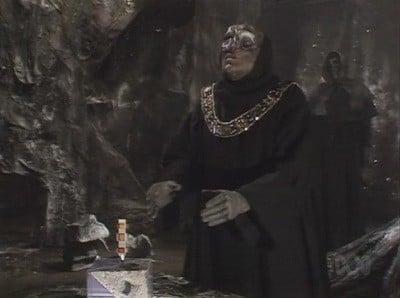 Doctor Who Season 16 :Episode 26  The Armageddon Factor, Part Six