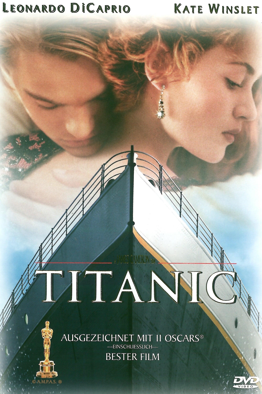 Titanic Der Film Deutsch