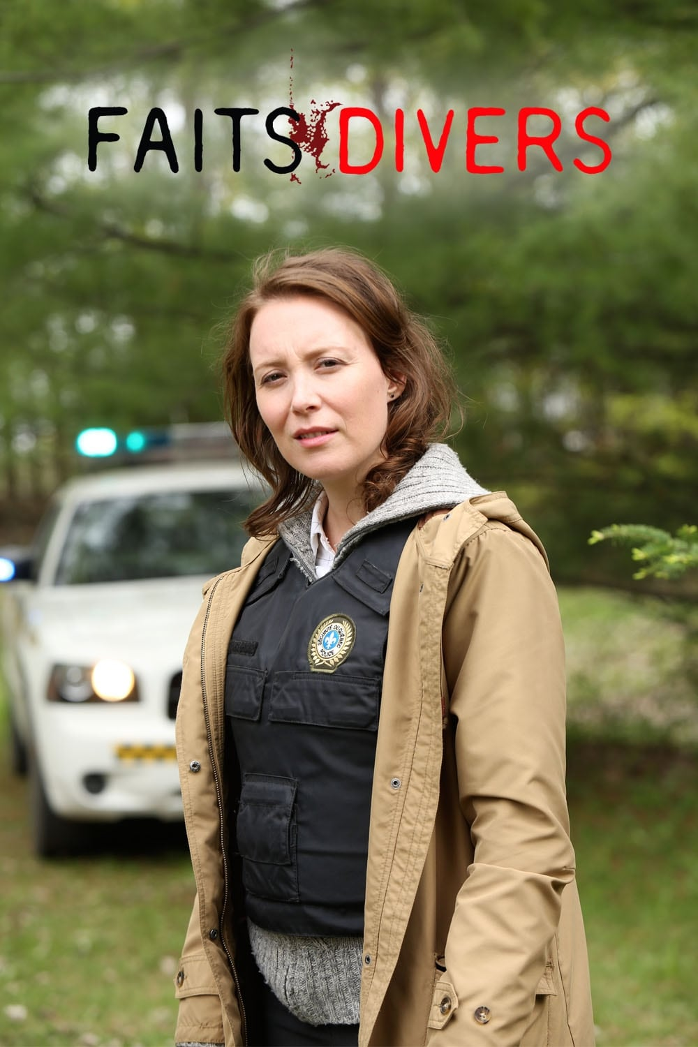 Faits divers TV Shows About Murder Investigation