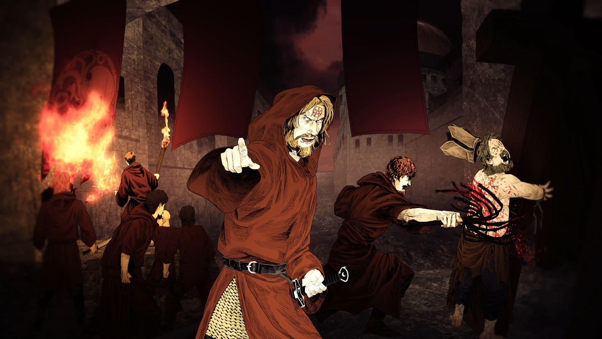 Game of Thrones Season 0 :Episode 132  Histories & Lore: The Faith Militant