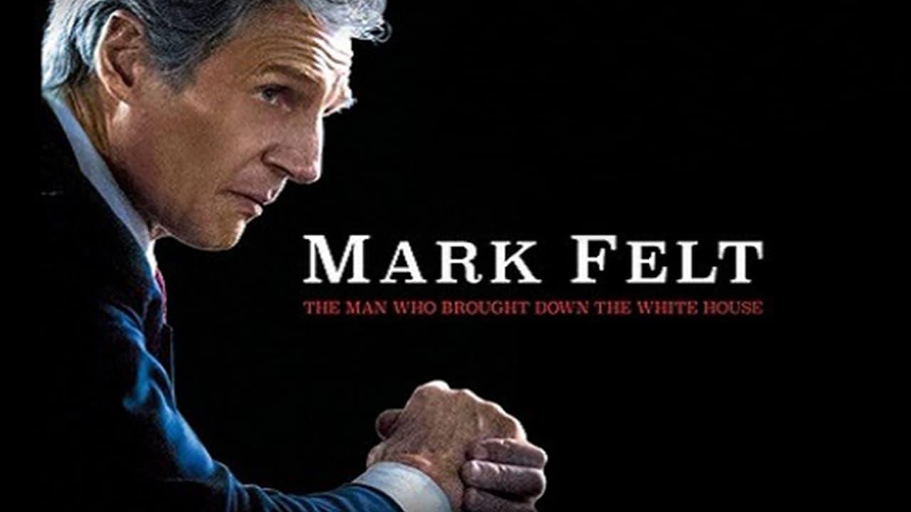 Марк Фелт: Човекът, който свали Белия Дом