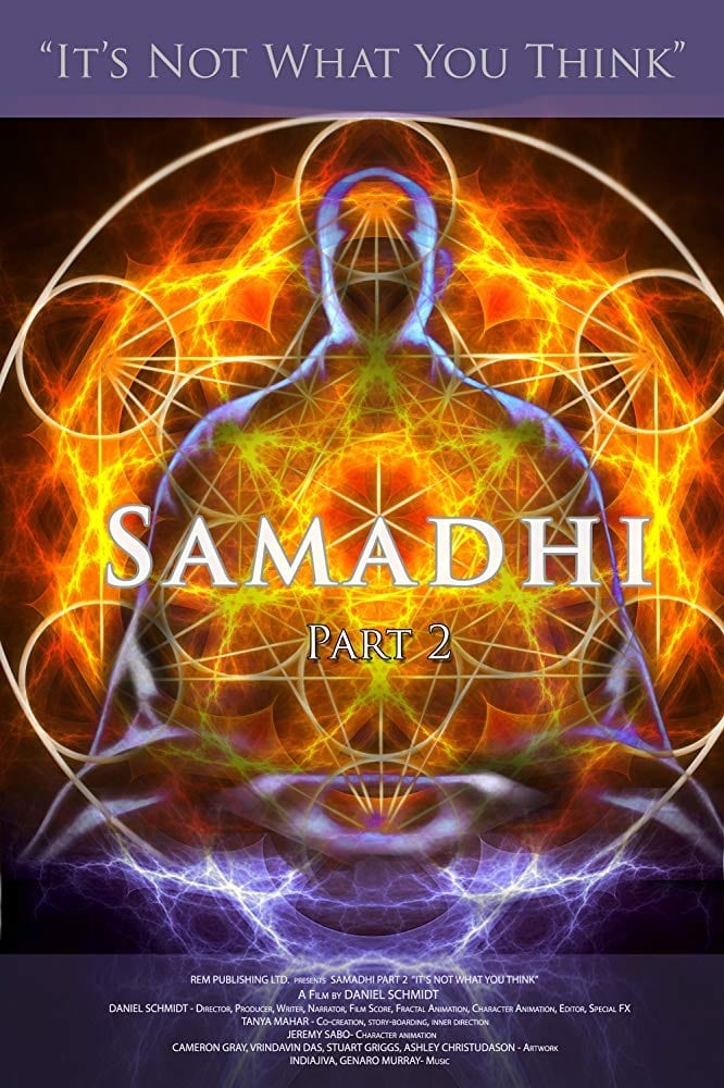 Samadhi Part 2: It's Not What You Think (2018)