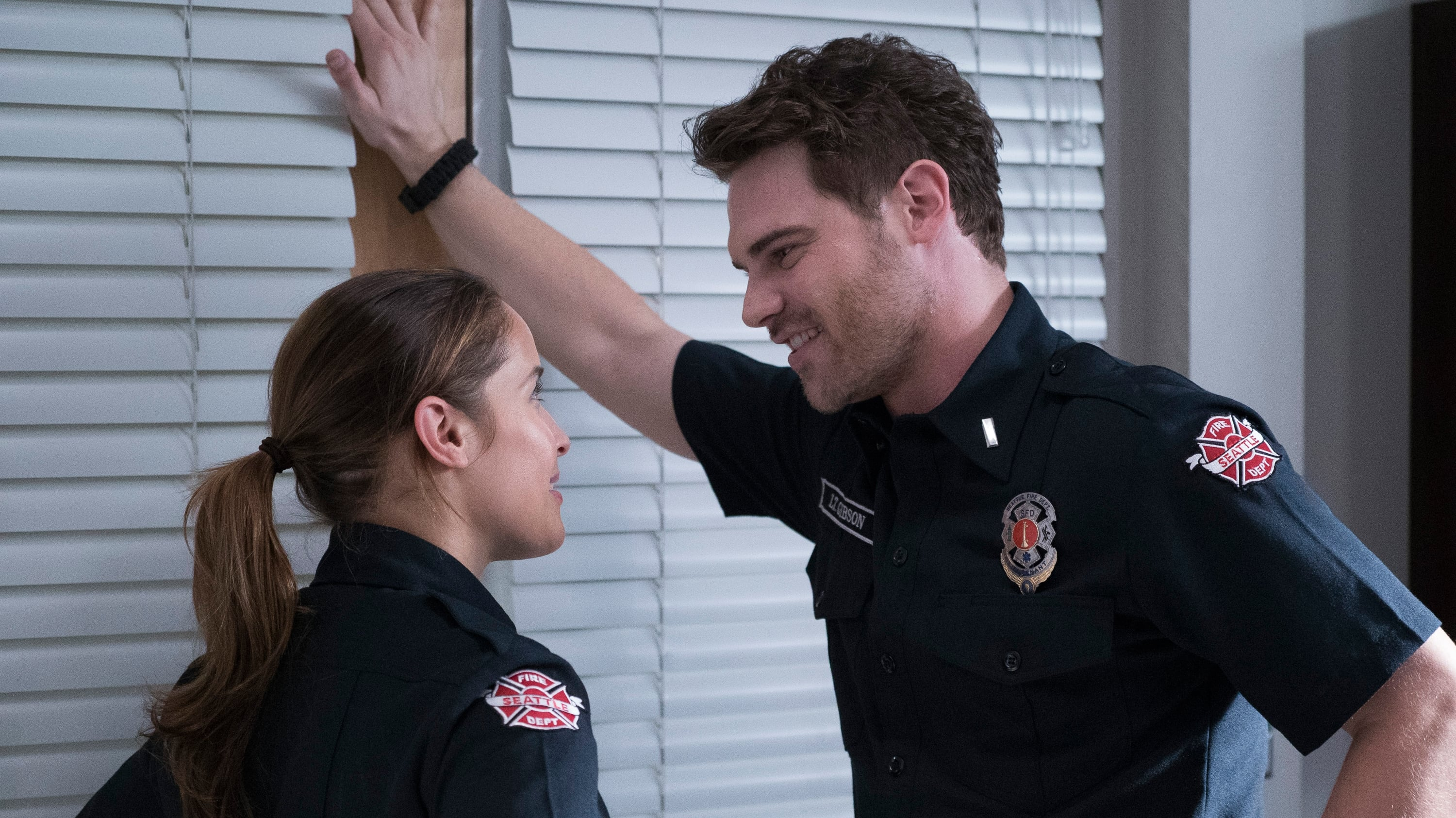 Station 19 Season 1 :Episode 4  Reignited