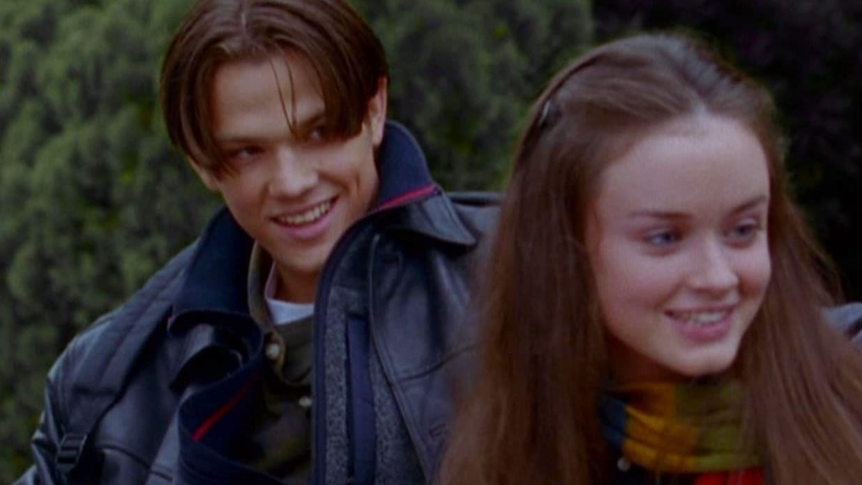 8 Staffel Gilmore Girls