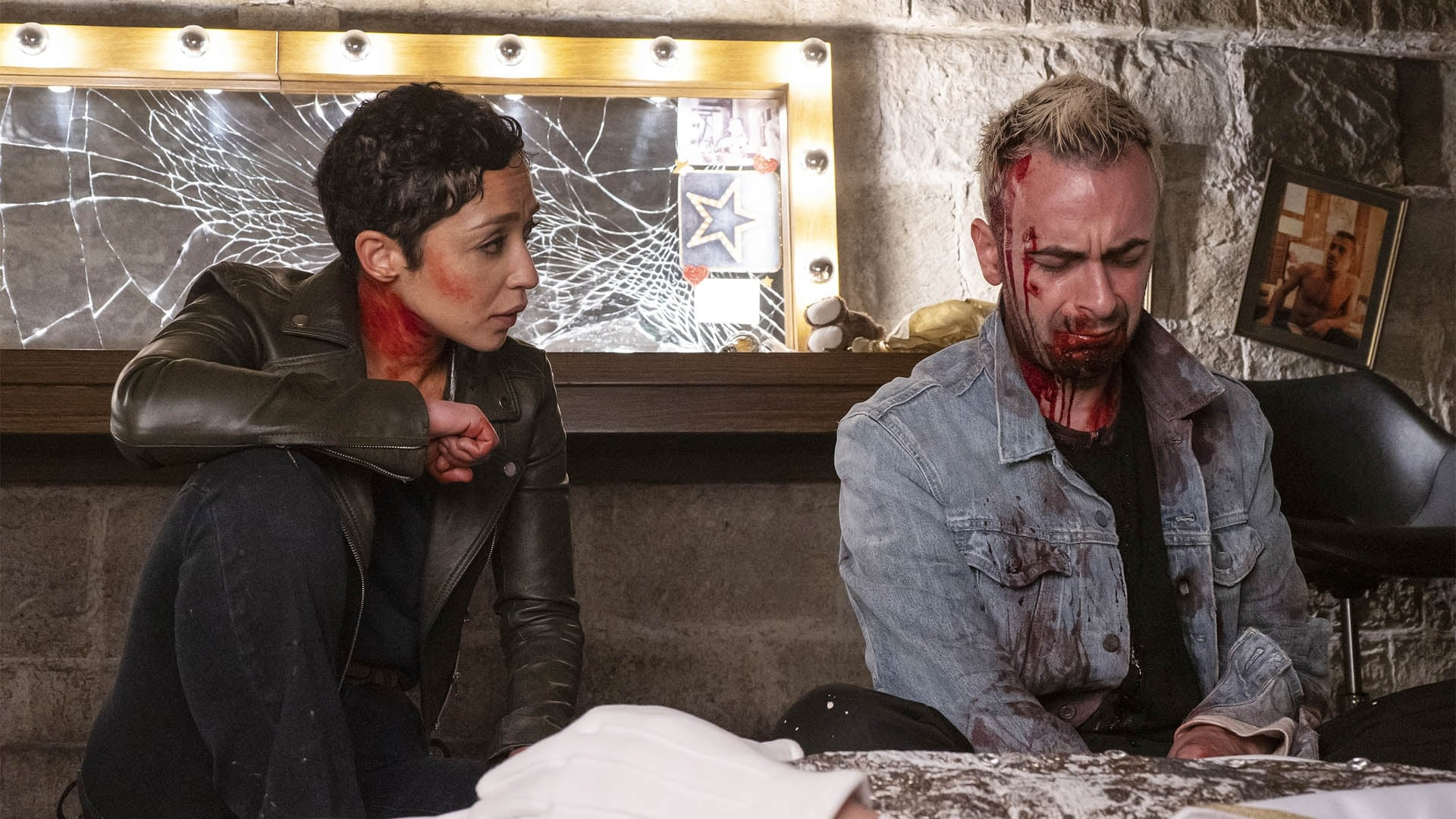 Preacher Season 4 :Episode 10  End of the World