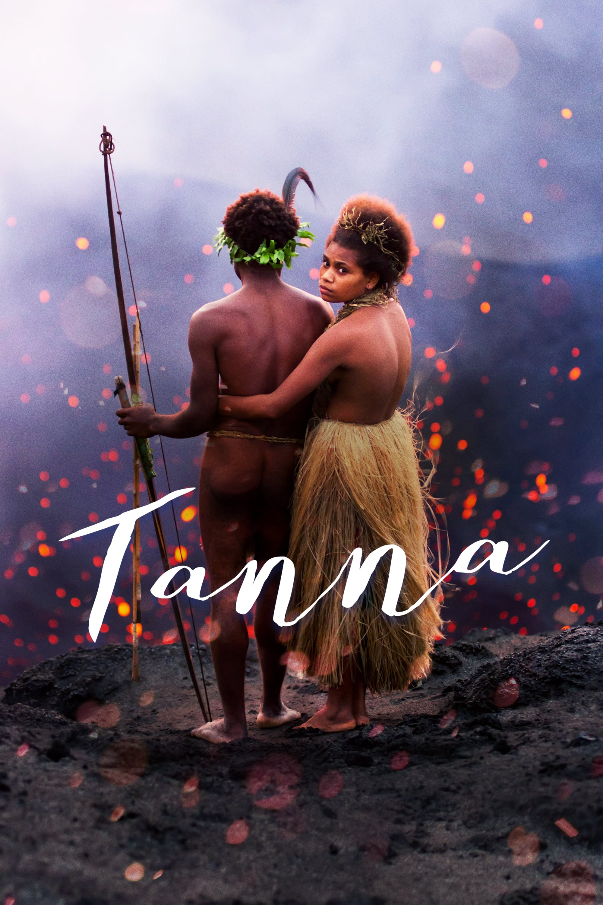 Tanna on FREECABLE TV