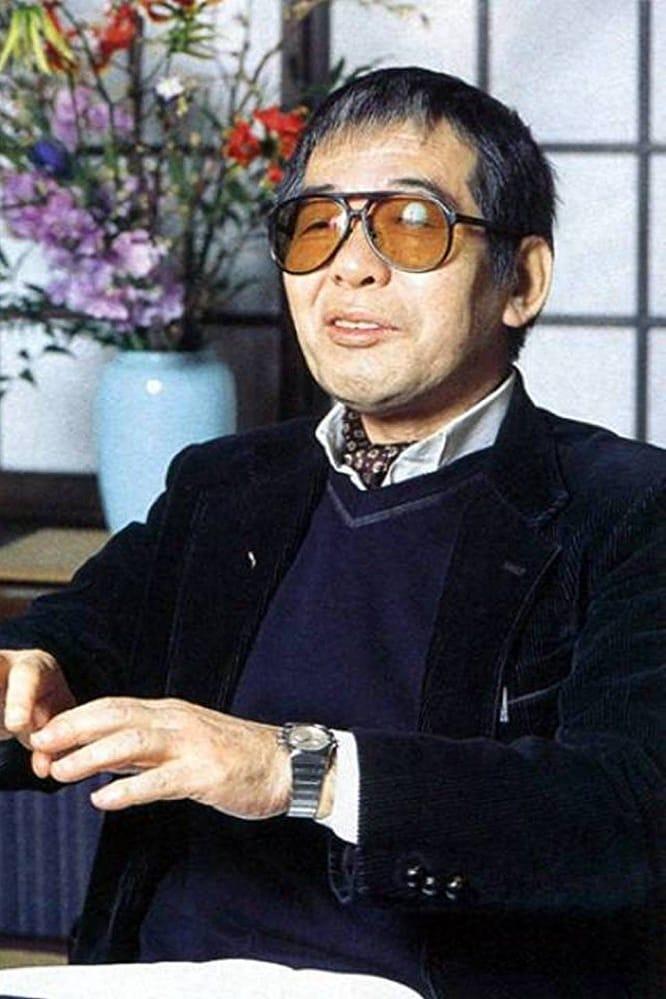 Kazuhiko Katō