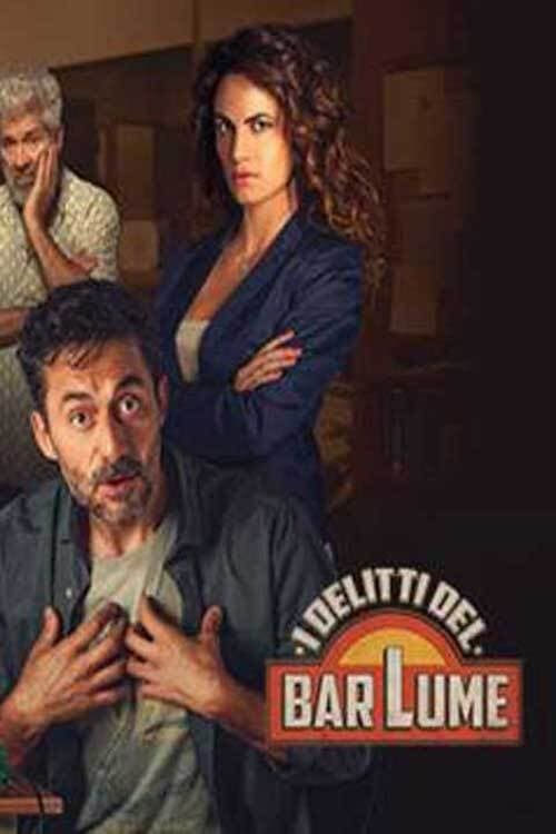 I delitti del BarLume - La loggia del cinghiale (2017)