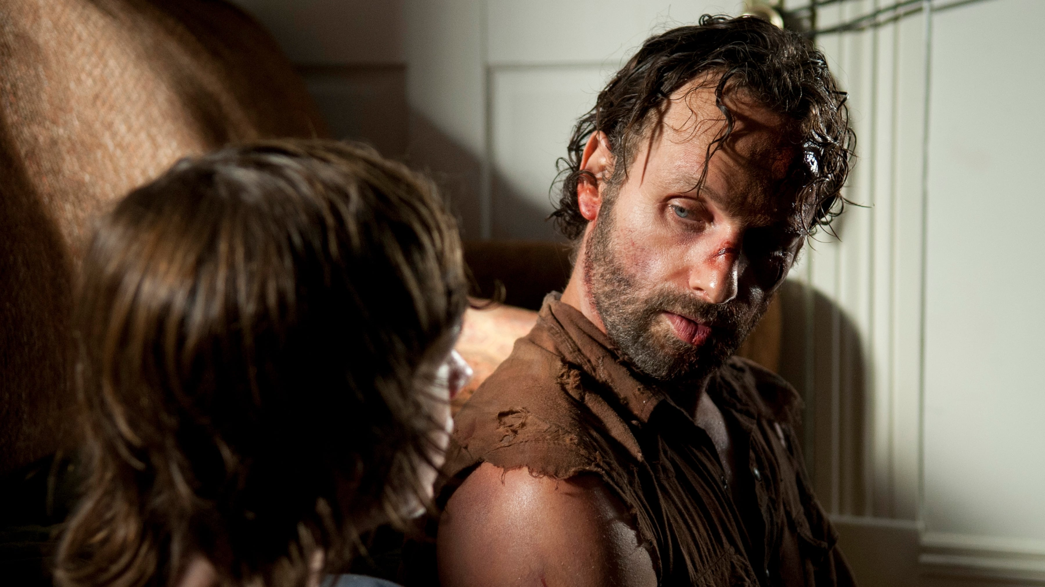 The Walking Dead Season 4 :Episode 9  After