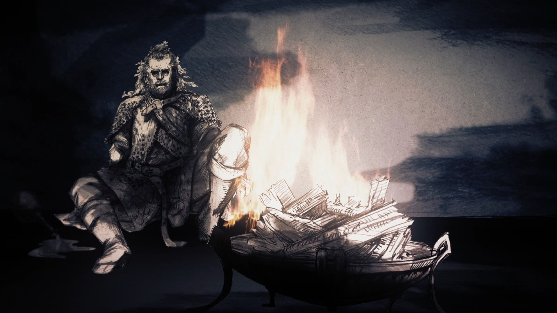 Game of Thrones Season 0 :Episode 105  Histories & Lore: The Lord of Light