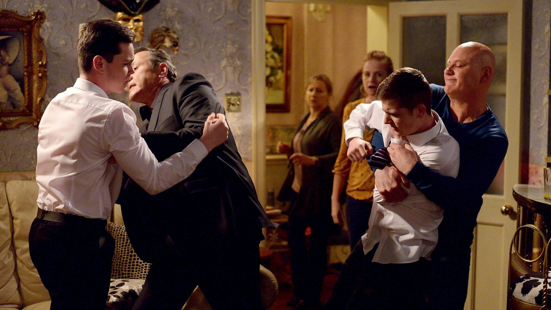 EastEnders Season 30 :Episode 39  06/03/2014