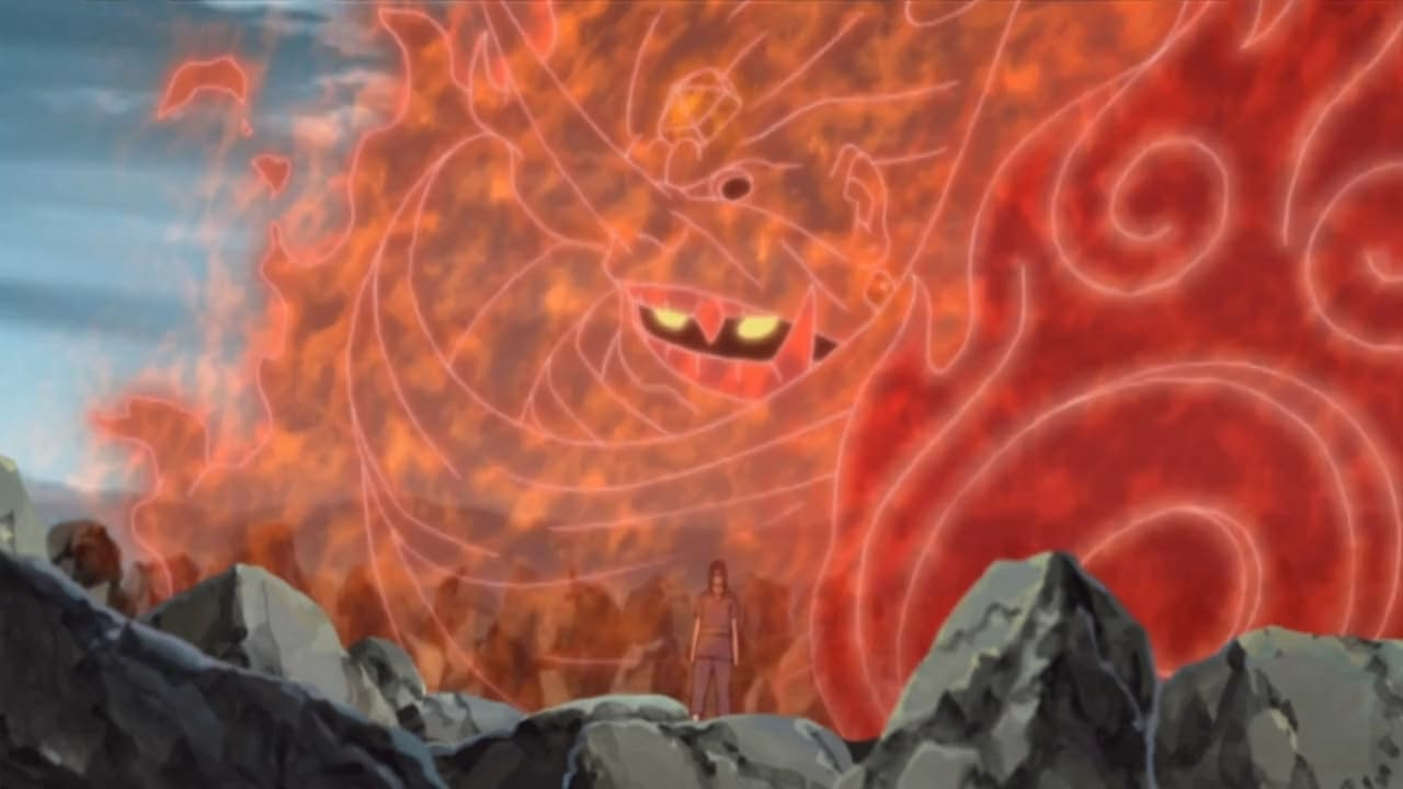Naruto Shippūden Season 6 :Episode 138  The End