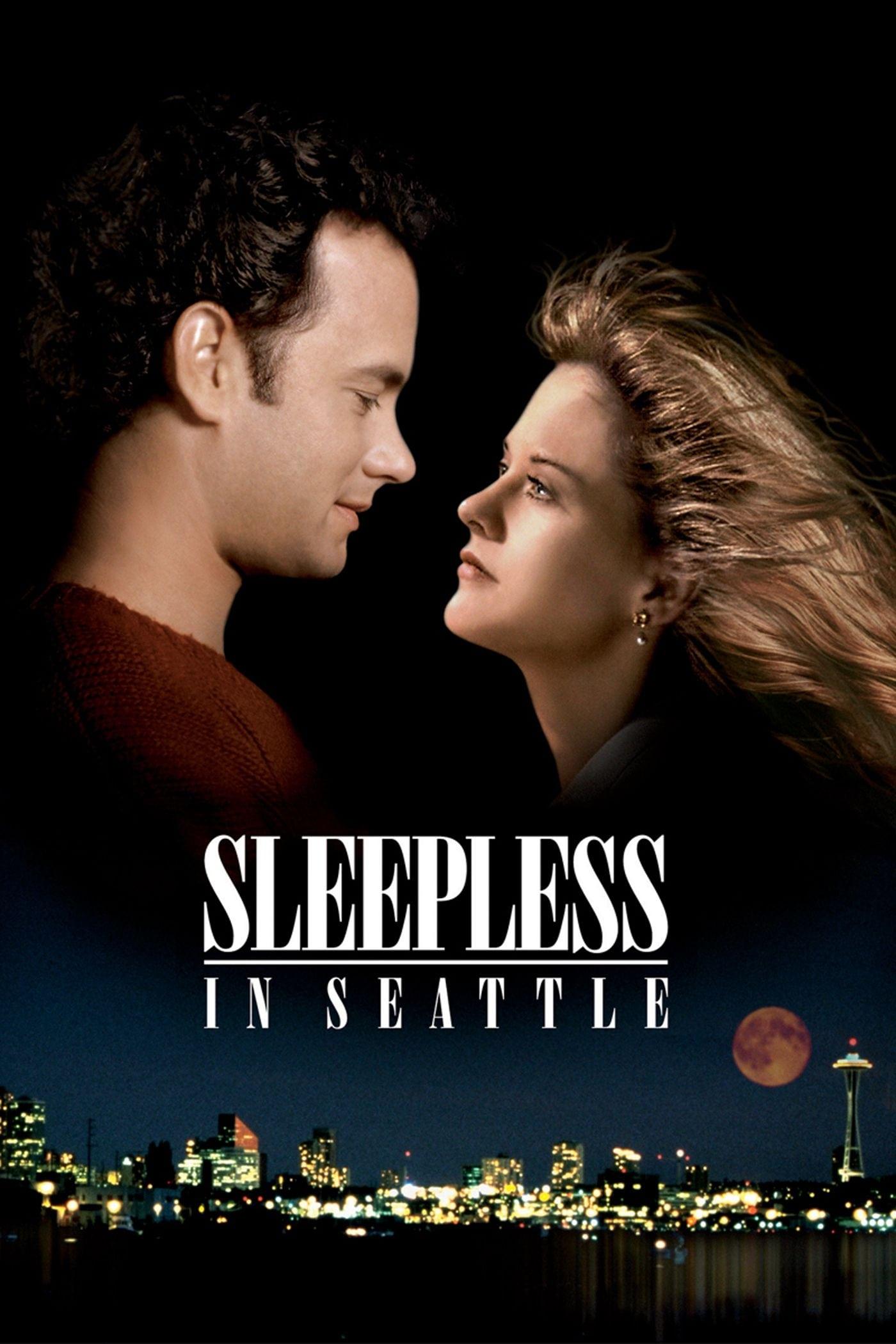 Sintonía de amor (Sleepless in Seattle)