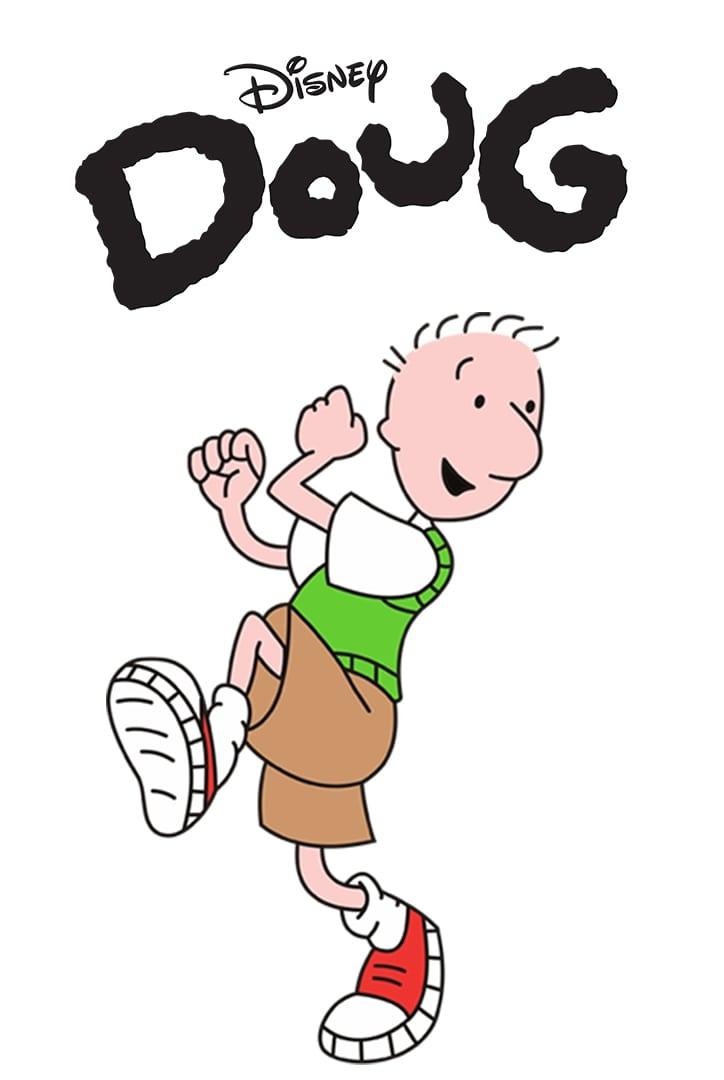 Doug Season 6