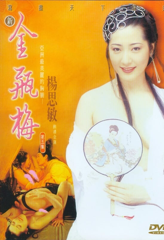 Ver New Jin Ping Mei V Online HD Español ()