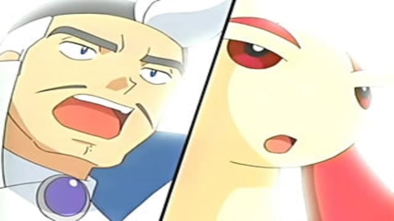 Pokémon Season 8 :Episode 19  Eight Ain't Enough