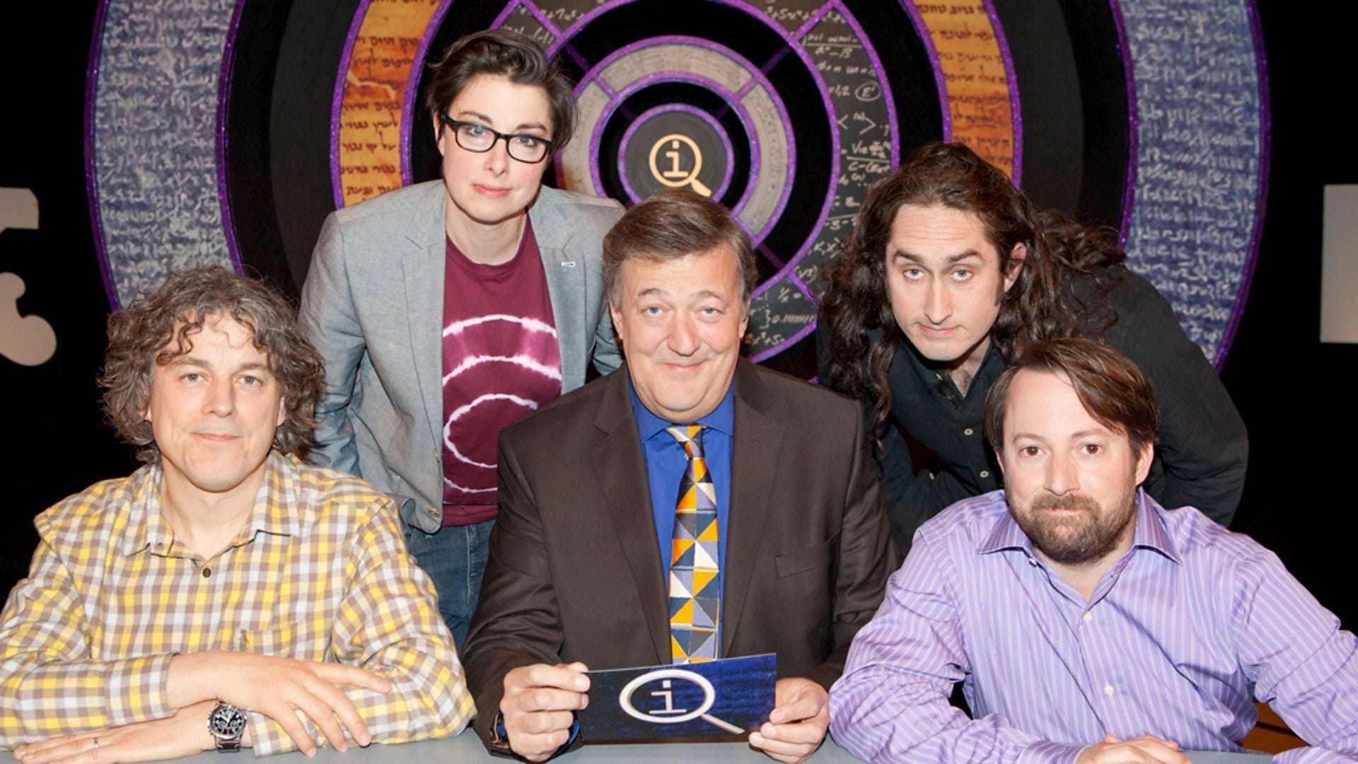 QI Season 11 :Episode 4  Knits & Knots