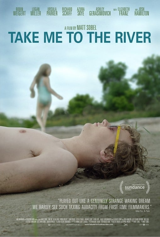 Take Me To The River - 2015 streaming gratuit