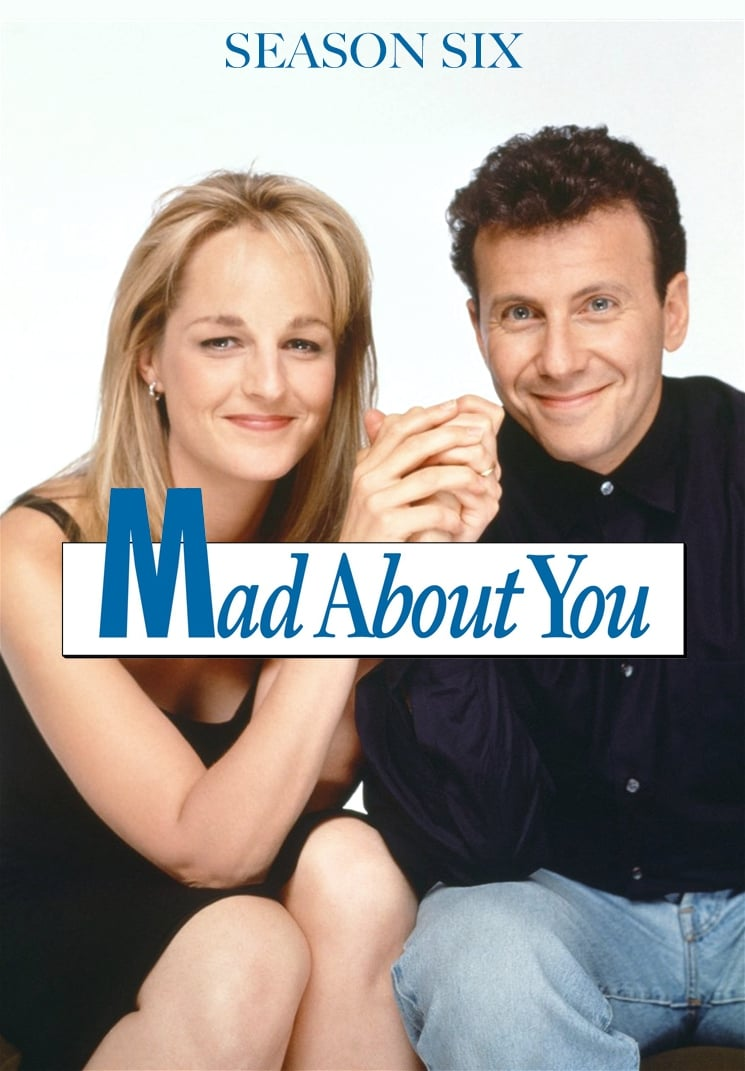 Mad About You Season 6