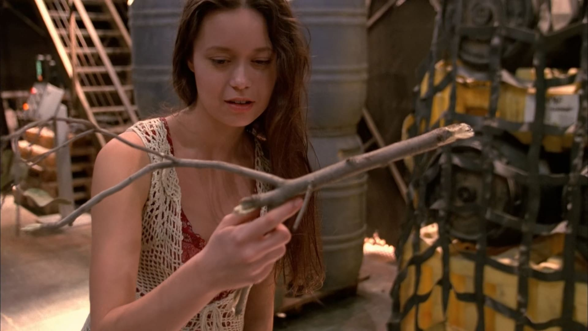 Firefly: Season 1 x Episode 10 - free to watch online - TMovies