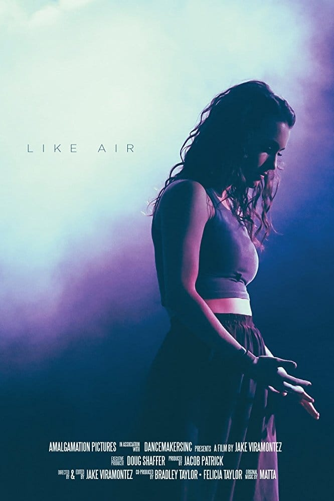 Like Air on FREECABLE TV