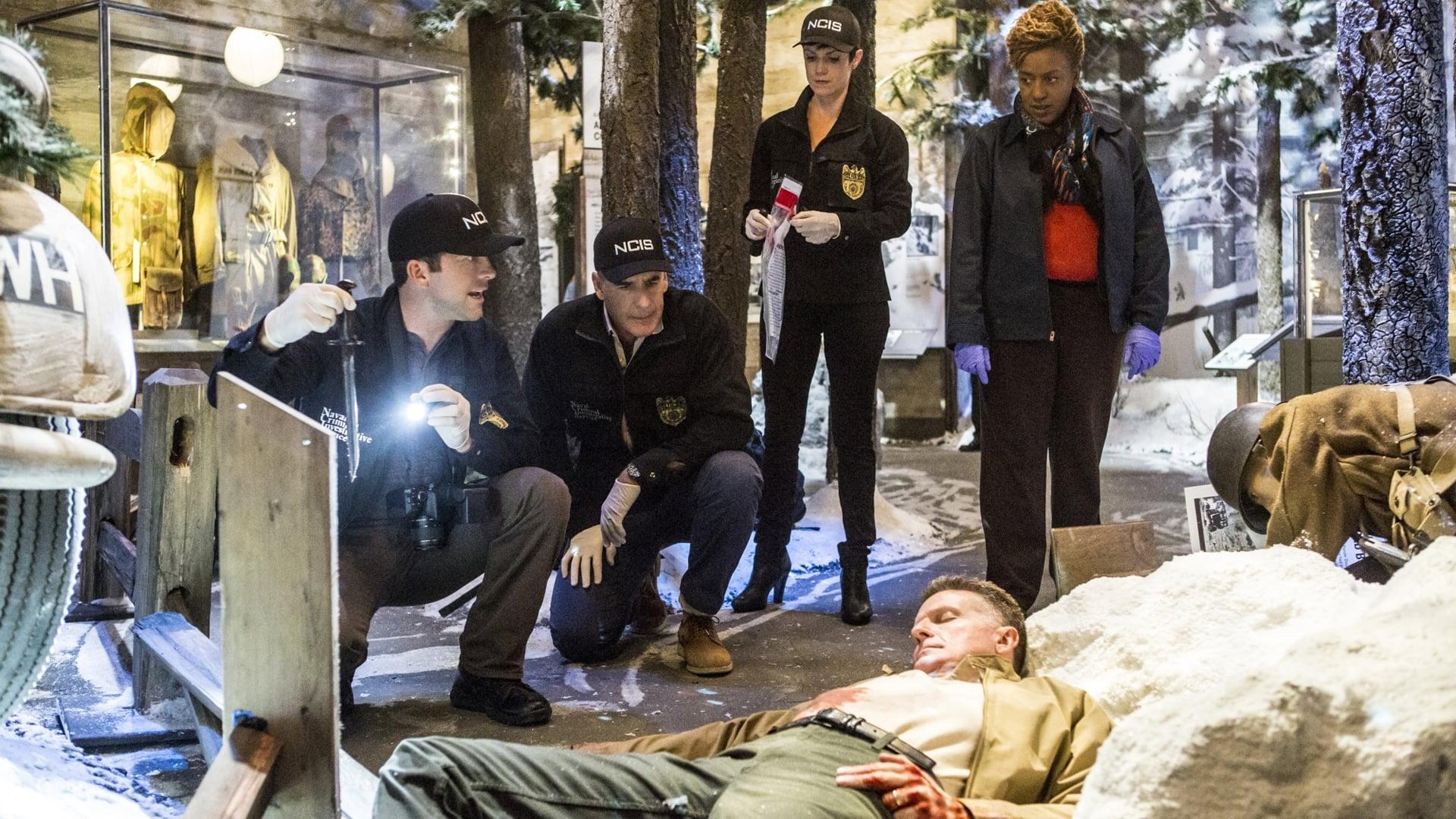 NCIS: New Orleans Season 1 :Episode 10  Stolen Valor