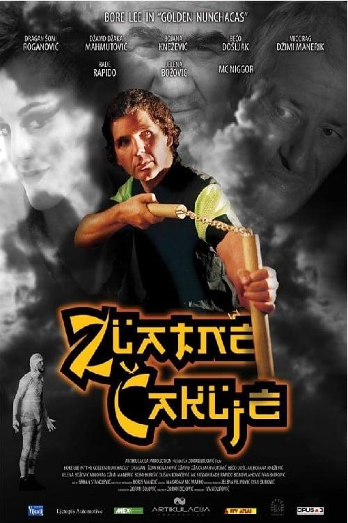 Ver Zlatne ?aklje Online HD Español (2007)