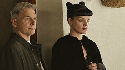 NCIS Season 6 :Episode 21  Toxic