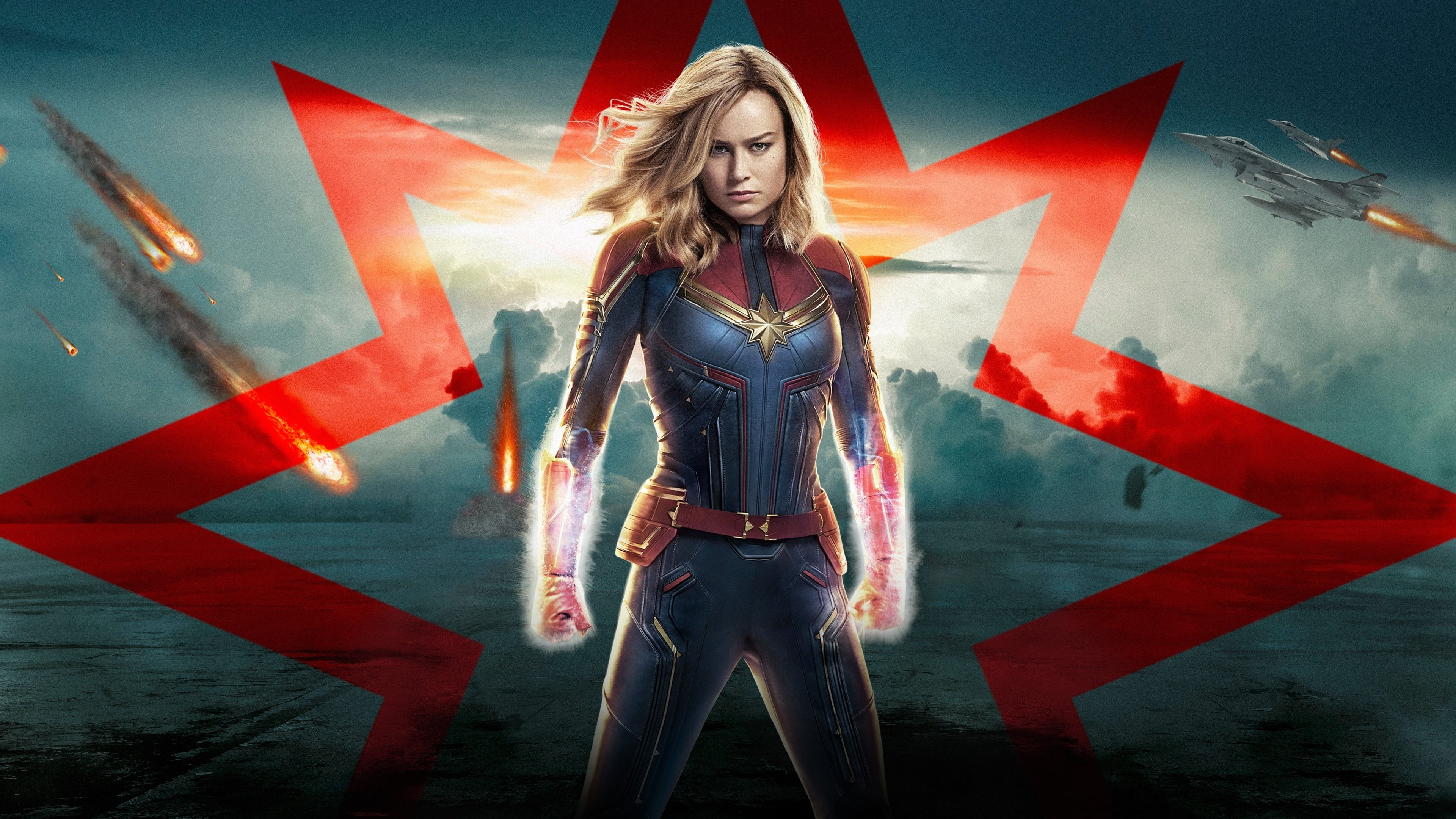 Watch Captain Marvel 2019