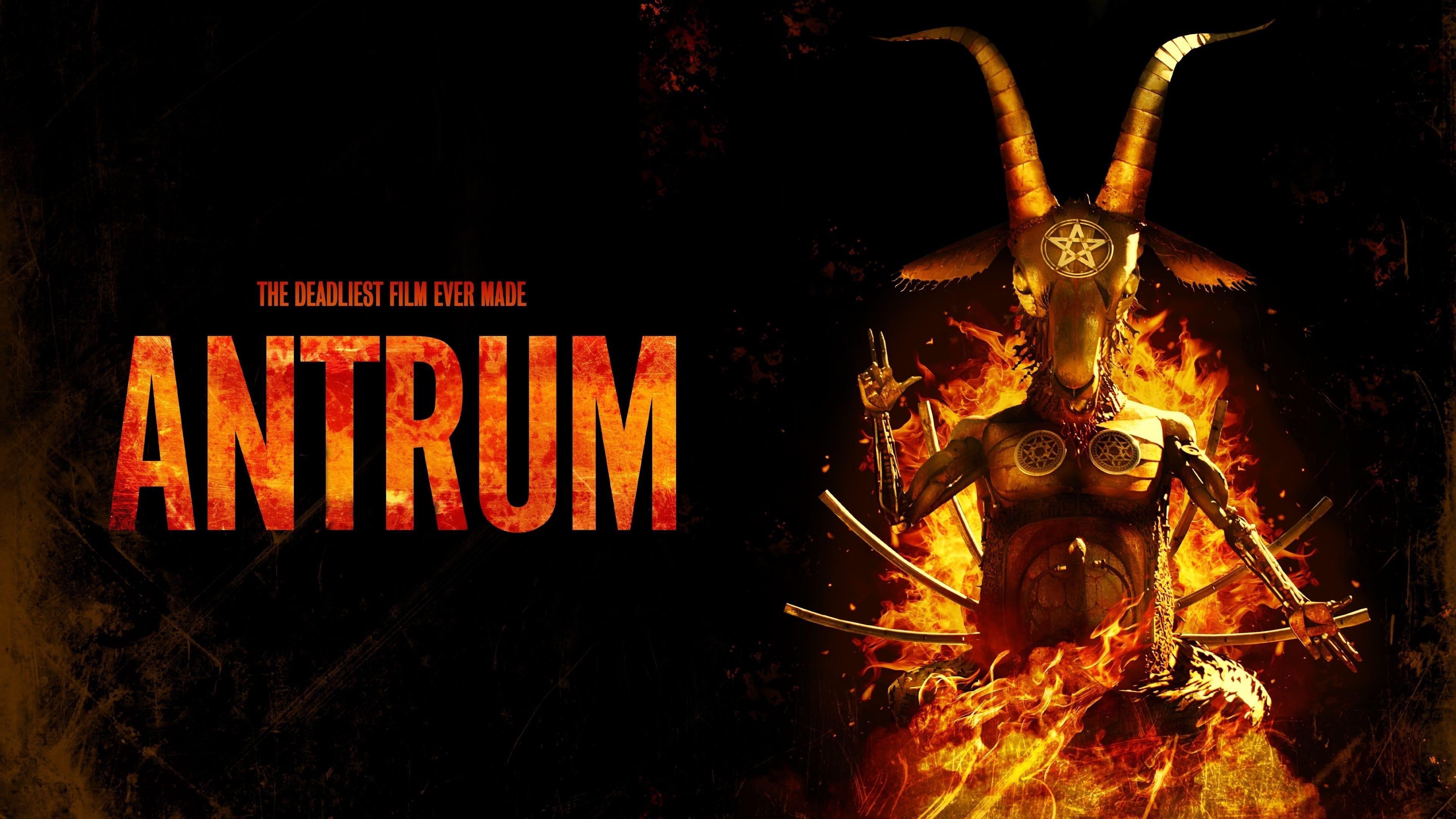 Antrum (2020)