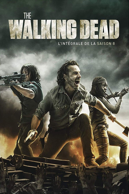 The Walking Dead Strea