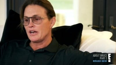 Keeping Up with the Kardashians Season 10 :Episode 11  About Bruce (Part Two)