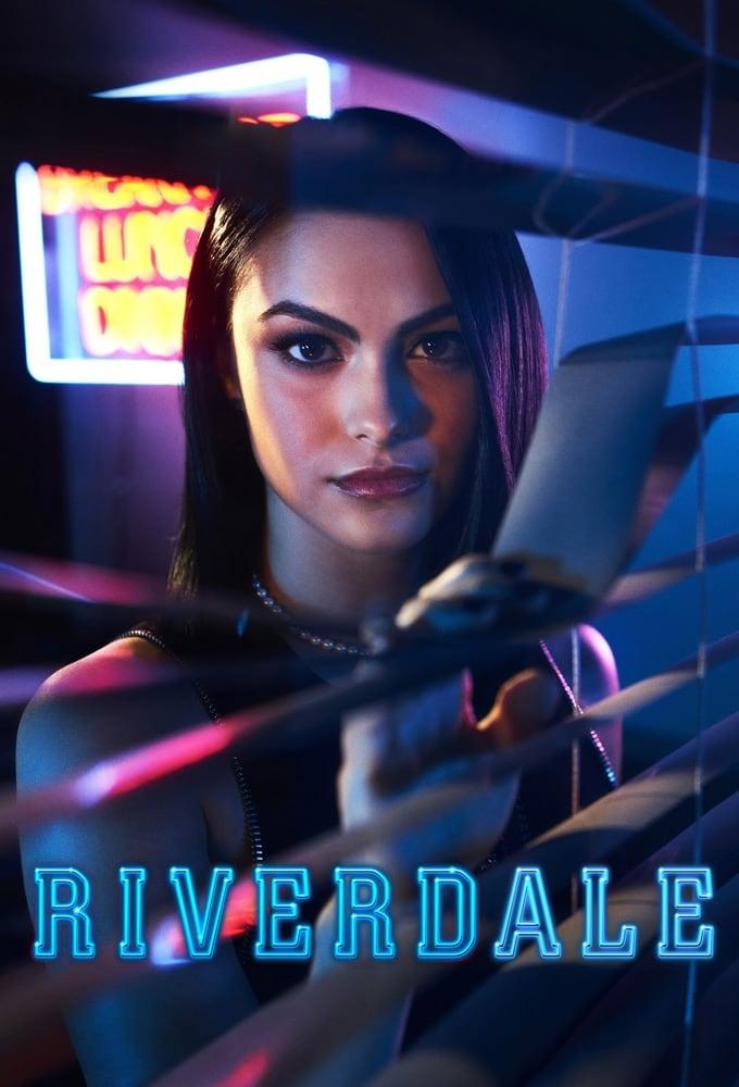 Riverdale Season 1 Episode 10