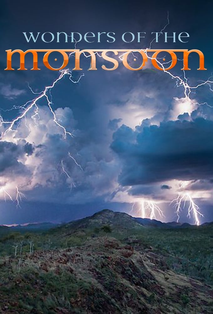 Wonders of the Monsoon (2014)