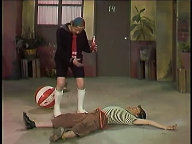 Watch El Chavo Season 1 Episode 31 full episode online Free HD