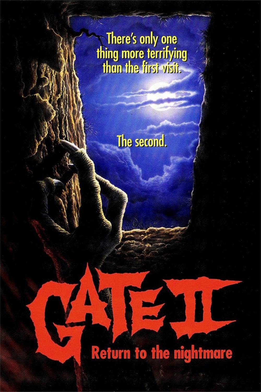 Gate II (1990)