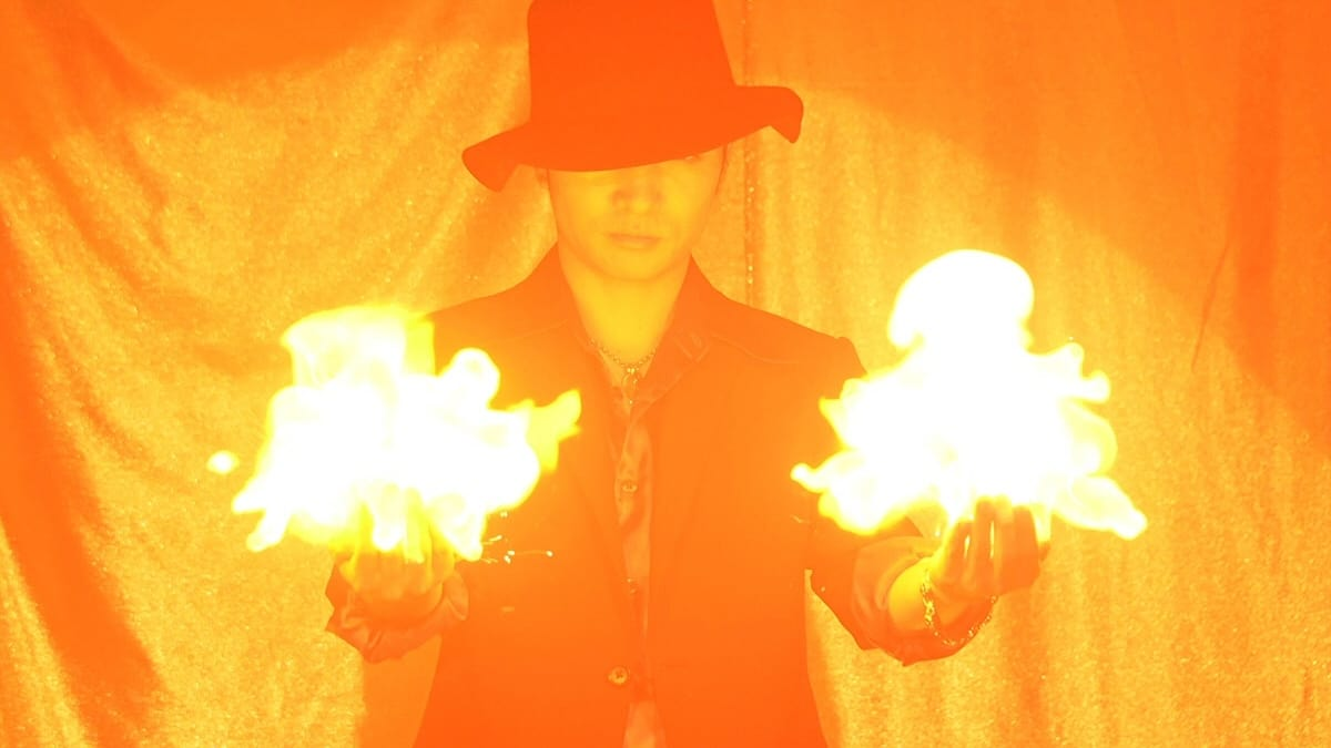 Kamen Rider Season 29 :Episode 7  Magic Showtime 2018