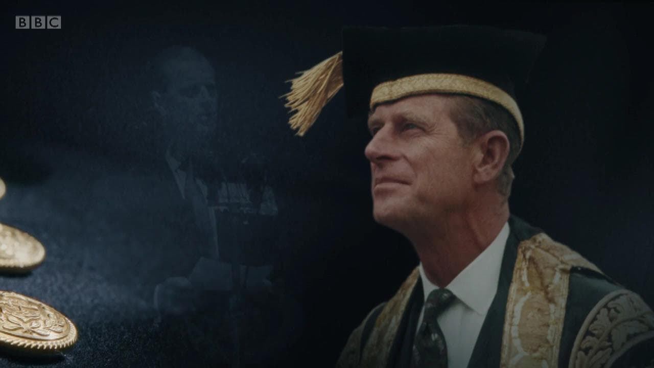 The Funeral of HRH The Prince Philip, Duke of Edinburgh - Live Coverage (2021) Movie Streaming