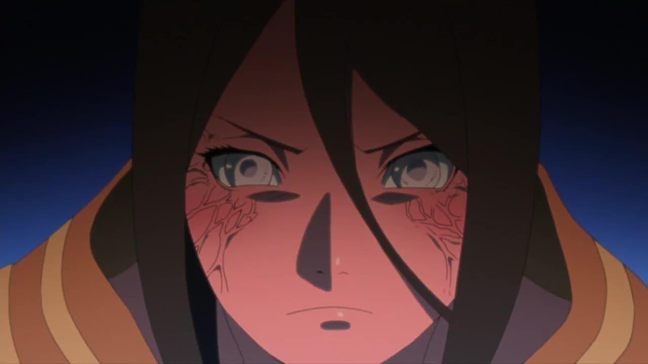 Boruto: Naruto Next Generations Season 1 :Episode 50  The Chunin Exams: The Recommendation Meeting