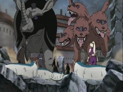 Naruto Shippūden Season 8 :Episode 160  Mystery of Pain
