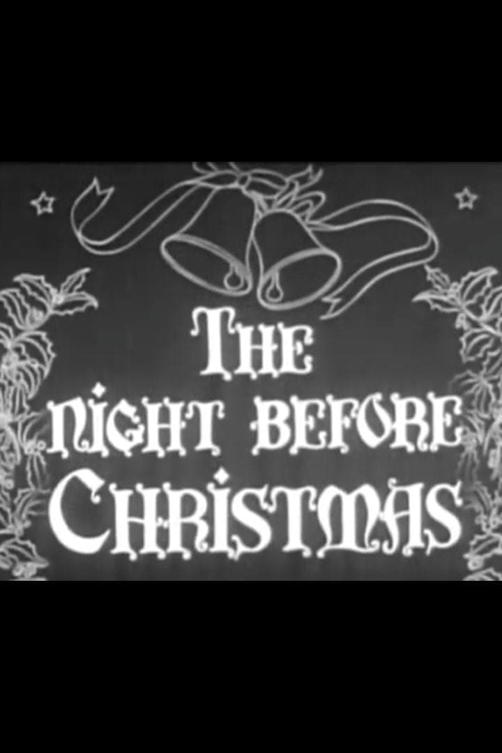 The Night Before Christmas (1946)