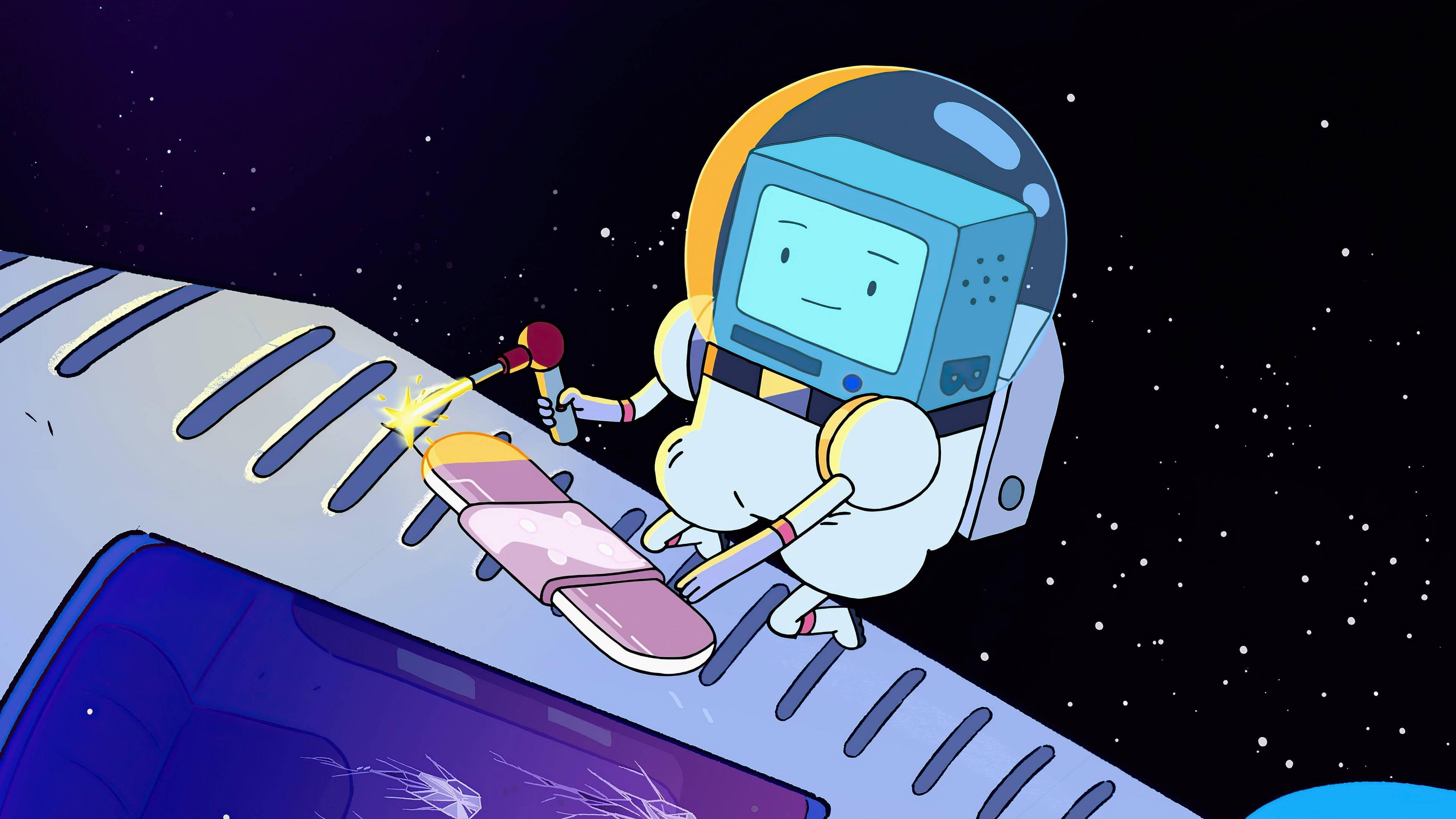 Adventure Time Kinox