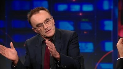 The Daily Show with Trevor Noah Season 18 :Episode 81  Danny Boyle