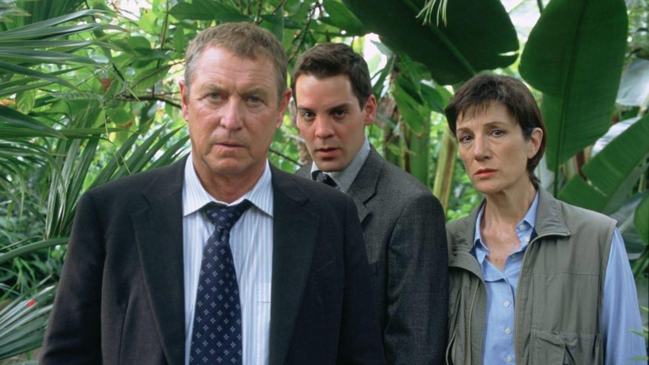 Midsomer Murders Season 8 :Episode 3  Orchis Fatalis