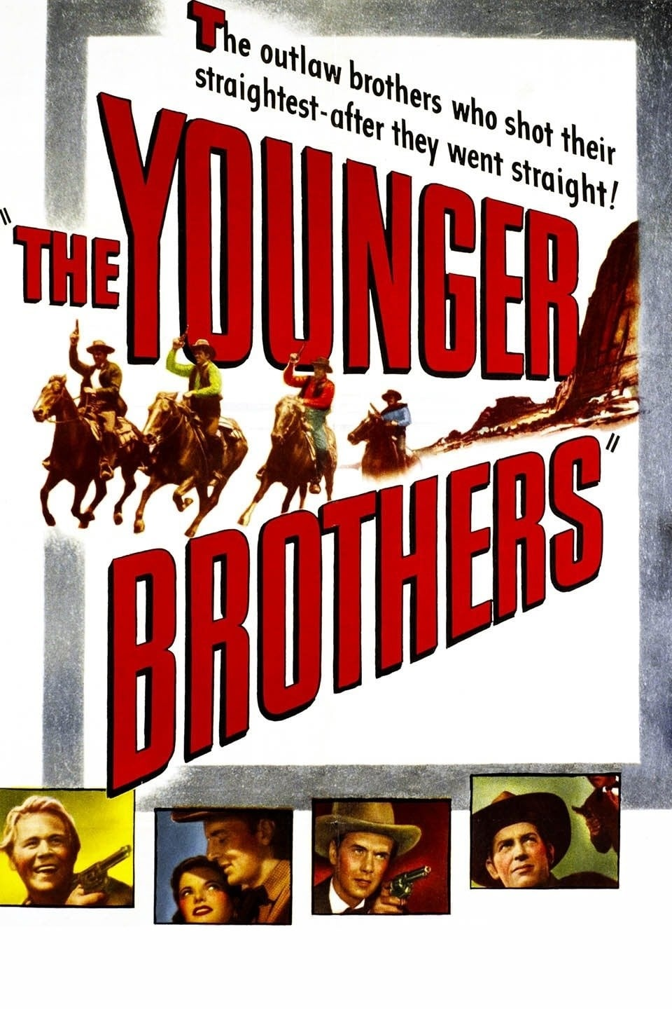 The Younger Brothers (1949)