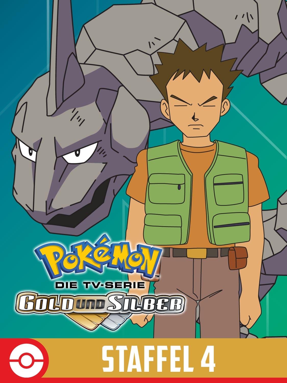 Pokémon Season 4
