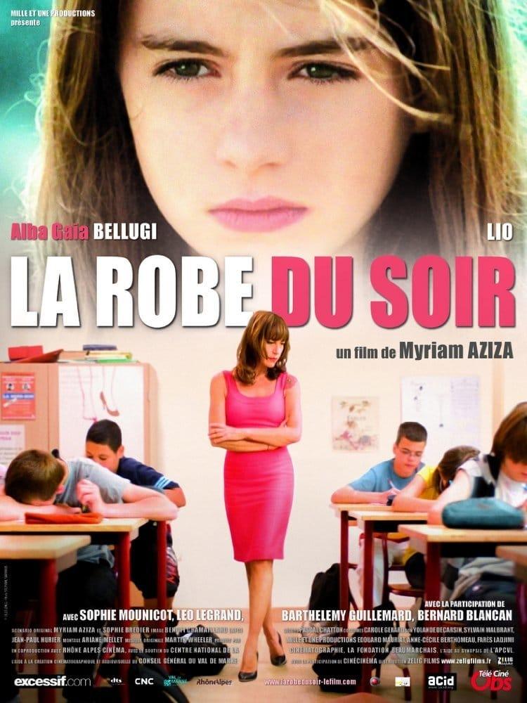 La Robe Du Soir / The Evening Dress