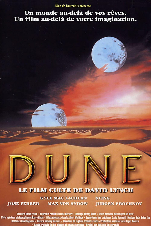 Dune Stream
