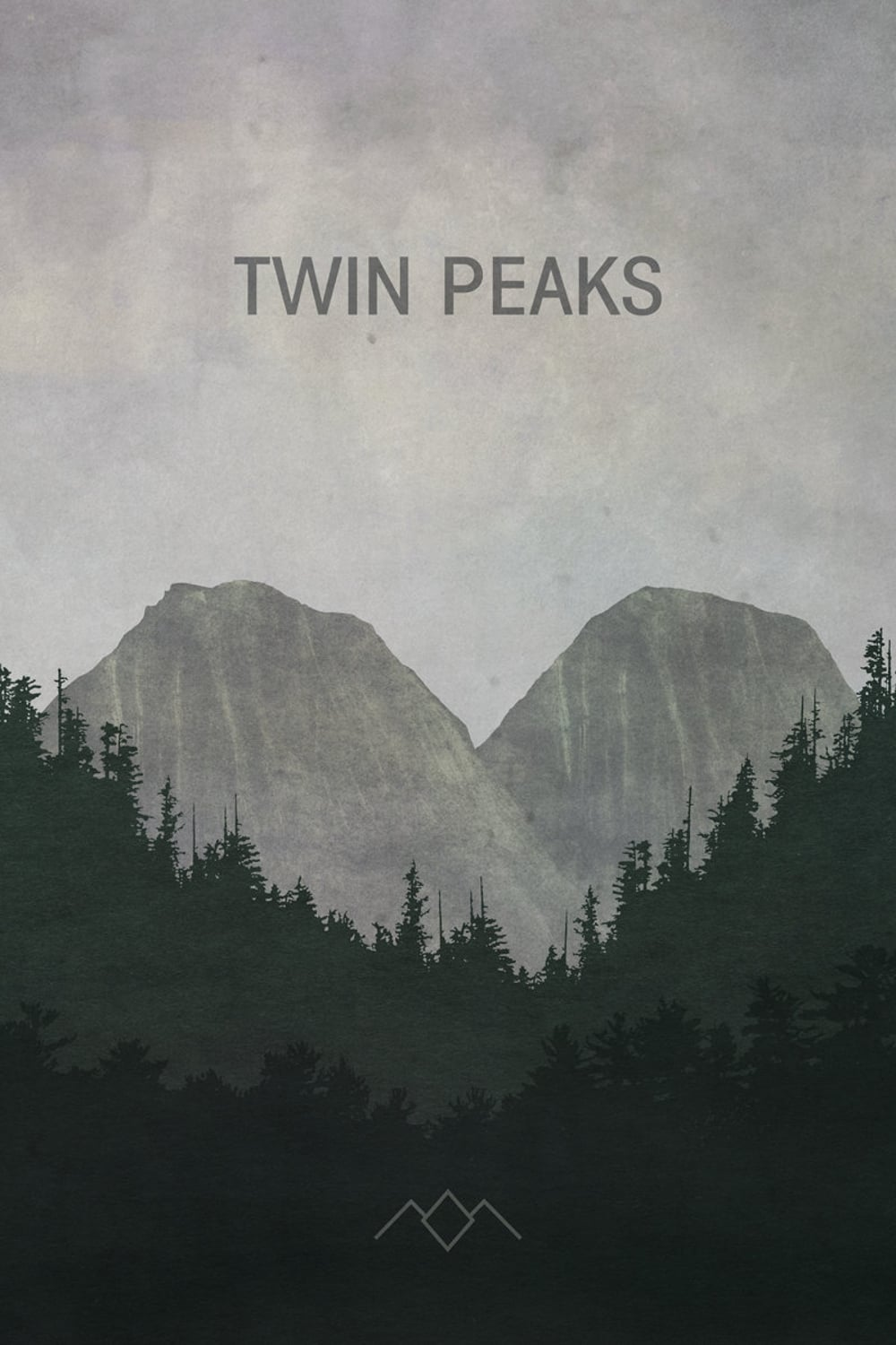 Twin Peaks series tv complet