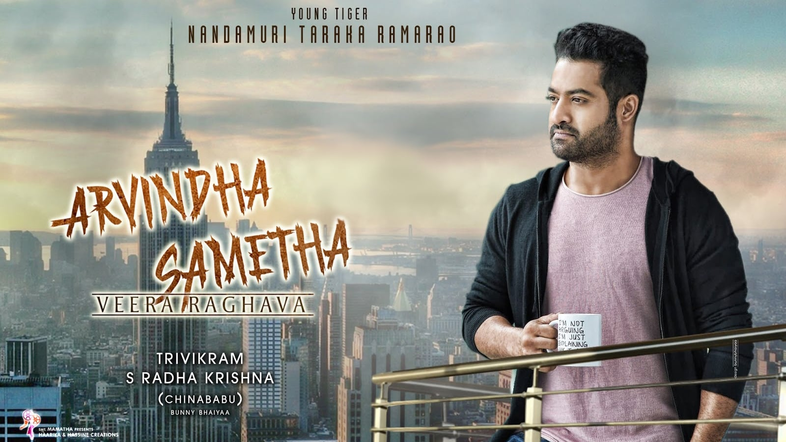 aravinda sametha veera raghava (2018) hindi dubbed movie download
